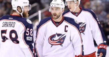 Nick Foligno and David Savard are some targets from Columbus as trade deadline activity heats up.