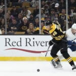 NHL Injuries and Notes: Avs, Coyotes, Oilers, Bruins, Devils, Penguins, Leafs and Capitals