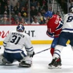 NHL Injury Updates: Coyotes, Avs, Blue Jackets, Wild, Canadiens, Devils, Senators, Penguins, Leafs and Jets