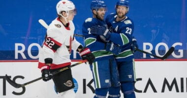 Alex Edler wants to remain in Vancouver. Will the Sabres hold Taylor Hall out? Sellers and soft sellers at the deadline. TSN Trade bait board.