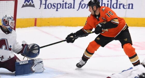 Seattle Kraken GM on their coaching search. Ryan Getzlaf will evaluate his future this offseason. Maple Leafs working on signing Rodion Amirov.