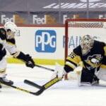 NHL Injury Updates: Ducks, Bruins, Sabres, Canadiens, Islanders, Penguins and Sharks