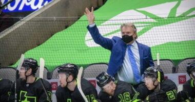 Rick Bowness a negative test away from rejoining team. NHL's COVID protocol list. Canadiens sign Jan Mysak. Flames sign Ilya Solovyov.
