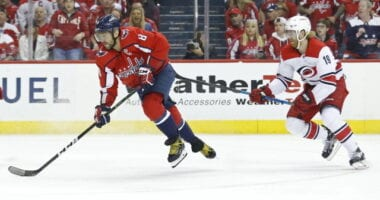 Could Dougie Hamilton hit the open market? Big money for Alex Ovechkin. Top 30 NHL Free Agents.