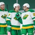 NHL Rumors: Penguins, Blues, Canucks and Wild