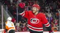 The Carolina Hurricane still hope to be able to re-sign Dougie Hamilton but he could get more from a team like the New Jersey Devils.