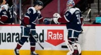 Keys to the offseason for the Colorado Avalanche. Columbus Blue Jackets have options with three first-round picks and cap space.