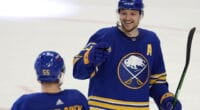 The Buffalo Sabres along with some Saturday thoughts on NHL Rumors