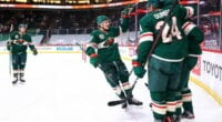 The Minnesota Wild have three big RFAs they need to take care of. They need help at center. Trade assets, trade targets and free agent options.