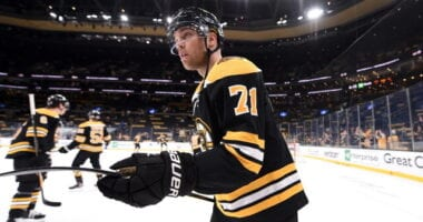 Winnipeg Jets pending free agents Paul Stastny, Andrew Copp. Boston Bruins free agents Tuukka Rask, David Krejci, Taylor Hall, Mike Reilly.