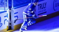 Though there are six weeks until free agency opens, the feeling around the Toronto Mapleafs is that a Zach Hyman deal likely won't get done.