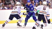 The Edmonton Oilers and Chicago Blackhawks finally made the Duncan Keith trade. What does it mean for Adam Larsson, Oscar Klefbom and buyouts