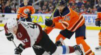 Darnell Nurse extension details are out there and they are extensive.