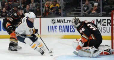 Jack Eichel's reps expect a trade in the near future. Quick hits on the Seattle Kraken, Colorado Avalanche, Boston Bruins and who needs a goalie.