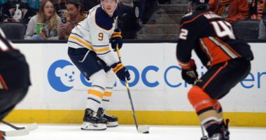 Potential St. Louis Blues fallout from signing Brandon Saad. The Anaheim Ducks have what it takes to land Jack Eichel, but will they?