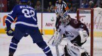 Avs and Philipp Grubauer still talking. Toronto Maple Leafs interseted in Grubauer? Kraken to sign Jaden Schwartz. Hurricanes to sign DeAngelo.