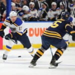 NHL Rumors: Buffalo Sabres' Top Pick and the St. Louis Blues First