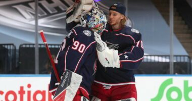 At least four teams are interested in Ryan Suter. Columbus Blue Jackets goaltender plans have changed, Nick Foligno likely not coming back