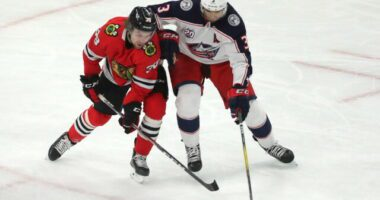 Will Seth Jones necessarily go to the Chicago Blackhawks. Better yet, with Jordan Eberle off to Seattle, do the Islanders go for a big UFA?