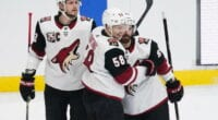 The Vancouver Canucks acquired Conor Garland and Oliver Ekman-Larsson but are not done yet when it comes to free agency.