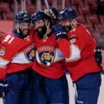 NHL News: Bishop, Canadiens, Flames, Predators, Sharks and Panthers