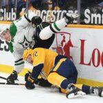 NHL Rumors: Sharks, Canucks, Jets, Canucks, Predators and the Stars