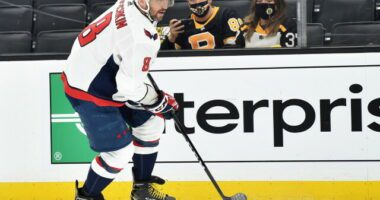 Caps hope to extend Alex Ovechkin soon. Hurricanes hope to sign Jonathan Berner, Petr Mrazek. The Eric and Marc Staal want to keep playing.
