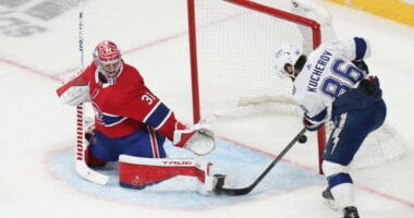 Things become a little clearer with Carey Price's expansion exposure. Knee surgery is a possibility as well as a hip issue.