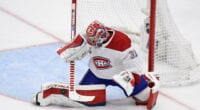 It's believed that Carey Price has waived his no-movement clause for the expansion draft and the Montreal Canadiens will protect Jake Allen.