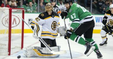 The Dallas Stars could gain some salary cap space. Notes on the top 10 remaining unrestricted NHL free agents.