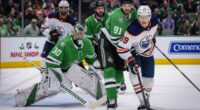 The Edmonton Oilers need for a depth Dman, and RFA Kailer Yamamoto. An interesting year ahead of the Dallas Stars.