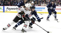The Chicago Blackhawks may need to make a move. The Winnipeg Jets may need to move some salary to fit in RFAs.