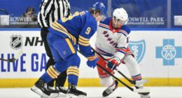Don't count on Korpisalo in Edmonton. Pelech will be a challenge for Lou. If the Rangers were willing to include Kakko...