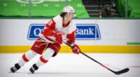 Bertuzzi gets a two-year deal from the Red Wings. Other free agent signs and salary breakdowns for Mrazek and Jones.