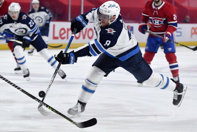 Free agent and draft signings: Kings, Rangers, Canucks, Jets and Oilers. Andrew Copp signs a one-year deal. Slater Koekkoek gets two years.