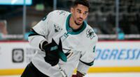 Statements from the San Jose Sharks, NHL and Evander Kane after allegations from his wife that he's betting on NHL games.