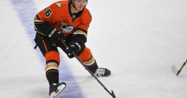 2021-22 Top 10 Anaheim Ducks prospects: A look at the Ducks top 10 NHL prospects headed by Trevor Zegras and Jamie Drysdale.