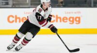 2021-22 Top 10 Arizona Coyotes prospects: A look at the Ducks top 10 NHL prospects headed by Dylan Guenther and Victor Soderstrom.2021-22 Top 10 Arizona Coyotes prospects: A look at the Ducks top 10 NHL prospects headed by Dylan Guenther and Victor Soderstrom.2021-22 Top 10 Arizona Coyotes prospects: A look at the Ducks top 10 NHL prospects headed by Dylan Guenther and Victor Soderstrom.