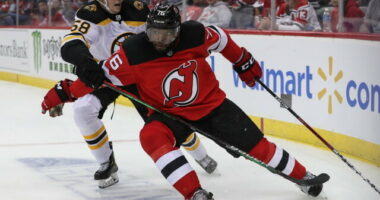 Two teams that may have some interest in P.K. Subban? The latest notes on the top remaining unrestricted free agents.