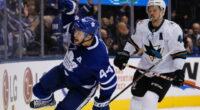 Do the San Jose Sharks move Tomas Hertl? Do the Nashville Predators move Filip Forsberg? Can the Toronto Maple Leafs afford Morgan Rielly?