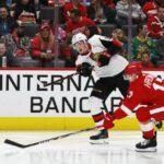 NHL News: Red Wings, Senators, Penguins, Sharks and Coyotes