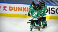 2021-22 Dallas Stars season primer: salary cap projections, offseason moves, roster, 2021-22 free agents, 2022 draft picks, and schedule.