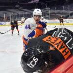 NHL Injury Notes: Matthews, Toews, Kessel, Stalock, Islanders and Flyers