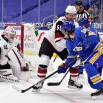 NHL Rumors: Oilers-Yamamoto's Agent Meet, and a Thomas-Coyotes Offer Sheet Makes Sense