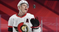 The Ottawa Senators and RFA forward Brady Tkachuk continue to work towards a long-term deal but a bridge deal could be in the cards.
