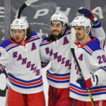 2021-22 New York Rangers Season Primer