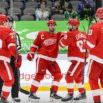 2021-22 Detroit Red Wings Season Primer