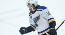 Senators and Brady Tkachuk getting closer to a new deal. Blues could sign Robert Thomas soon but they'll need to make a move down the road.