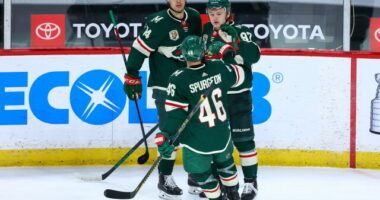 2021-22 Minnesota Wild season primer: salary cap projections, offseason moves, roster, 2021-22 free agents, 2022 draft picks, and schedule.