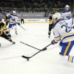 NHL News: O'Connor, Avon, Dahlin, Petersen, Thomas and Kaprizov